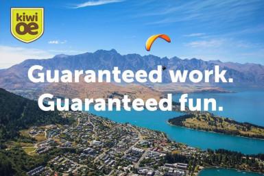 Strategic Tourism Recruitment Business for Sale Queenstown