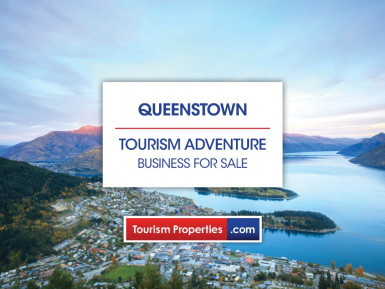 Full or 50% Shareholding in Top Tourism Adventure Business for Sale Queenstown