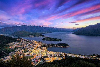 Significant Adventure Tourism and Transport Business for Sale Queenstown