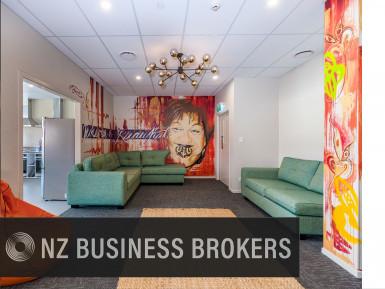 Backpackers Business for Sale Rotorua