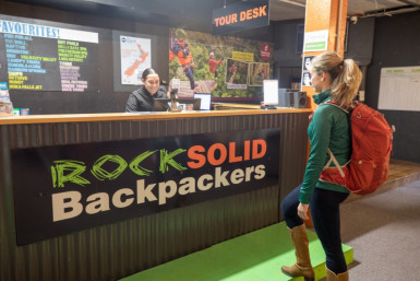 Backpackers Business for Sale Rotorua