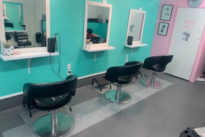 Hair Salon  Business for Sale Ngongotaha Rotorua