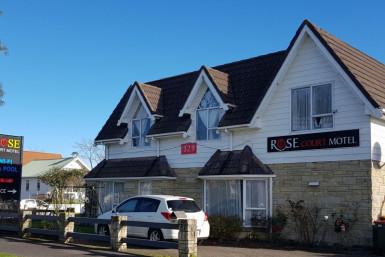 Motel Business for Sale Rotorua