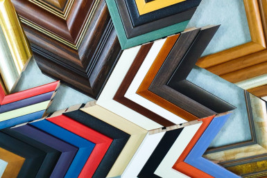 Picture Framing Business for Sale Rotorua