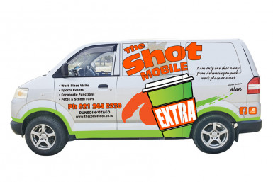 Espresso Coffee Van Business for Sale South Island Options