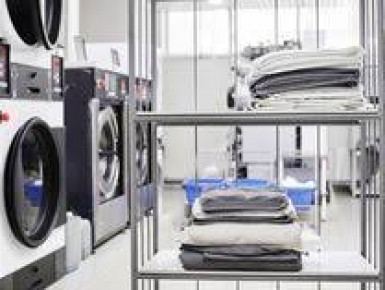 Commercial Laundry  Business for Sale Regional South Island