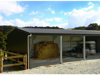 Building Design and Construction Business for Sale Hawera