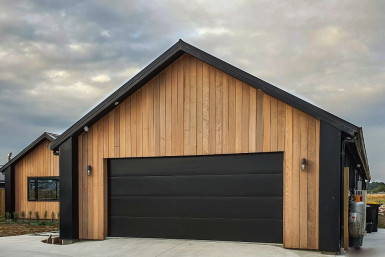 Garage Door Installer Business for Sale Taranaki
