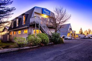 FHGC Lodge Business for Sale National Park
