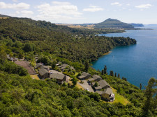 Resort Accommodation Business for Sale Lake Taupo