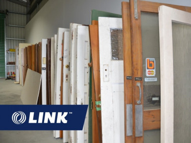 Recycling Construction Business for Sale Taupo