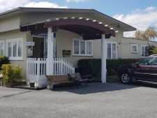 Motel and Cabin Business for Sale Taupo