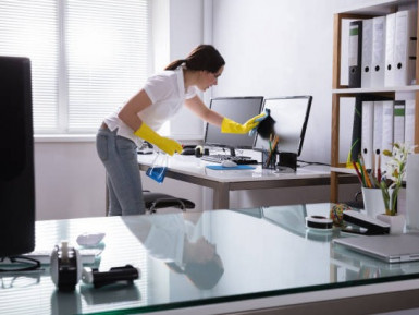 Non-Franchise Cleaning Business for Sale Taupo