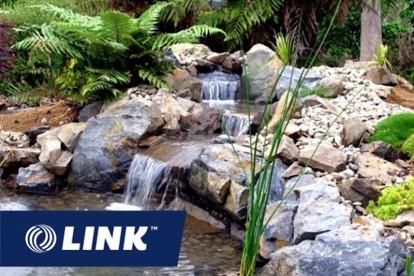 FHGC Aquascape  Business for Sale Tauranga