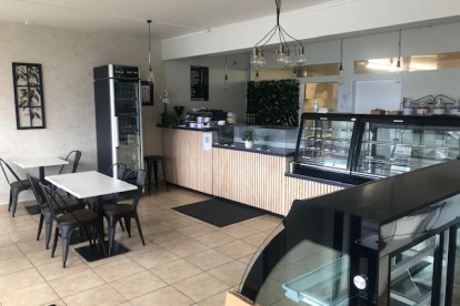 Cafe and Bakery in Commercial Premises Business for Sale Tauranga