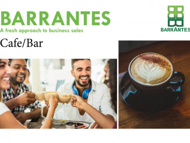 Cafe and Bar Business for Sale Tauranga