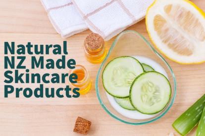 Skincare Manufacturing and Distribution Business for Sale Tauranga