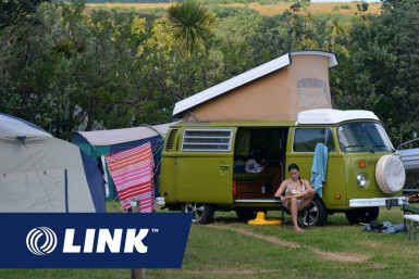 Iconic Holiday Park with Hot Springs Business for Sale Tauranga