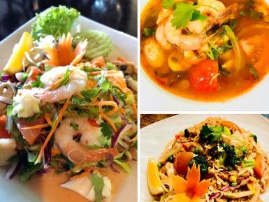 Thai Restaurant and Takeaway for Sale Mt Maunganui
