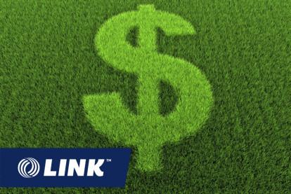 Artificial Grass Business for Sale Tauranga