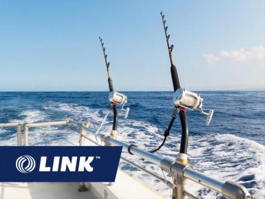 Profitable Charter Boat Business for Sale Tauranga