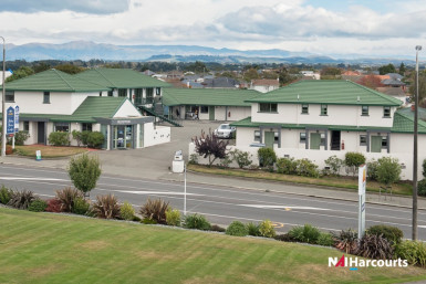 FHGC Motel Accommodation Business for Sale Timaru