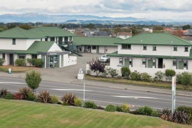 Motel Business for Sale Timaru