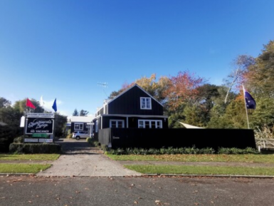 Lodge Business for Sale Tongariro Area