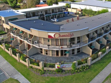 Top Quality 32 Room Motor Lodge Business for Sale Taupo