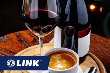 Iconic Kiwi Cafe, Bar and Restaurant Business for Sale Hauraki Waikato