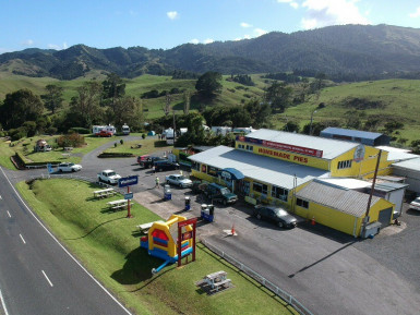 Country Store Business for Sale Waikato