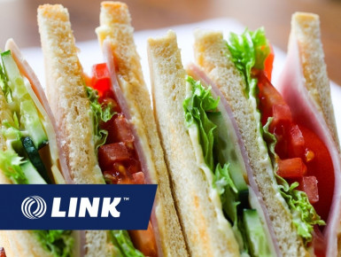 Lunch Bar Business for Sale Waikato