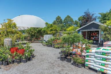 Garden Centre Business for Sale Paeroa Waikato