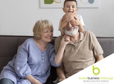 Aged Care Facility Business for Sale Waikato