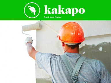 Painting and Maintenance Business for Sale Coromandel and Waikato Region