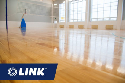 Specialist Sports Flooring  Business for Sale Waikato