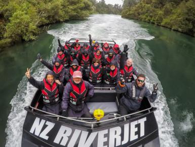 Live the dream - Adventure Tourism  Business for Sale Mihi Waikato