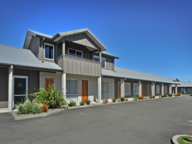 Great Motel Business for Sale Wanganui