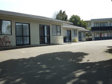 Motel Accommodation Business for Sale Whanganui