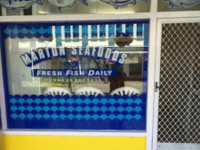 Fish and Chip Takeaway Business for Sale Marton Whanganui