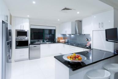 Kitchen Company Business for Sale Wellington Region
