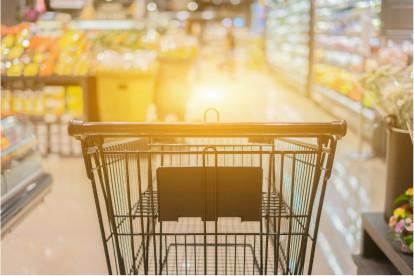 Supermarket Business for Sale Wellington