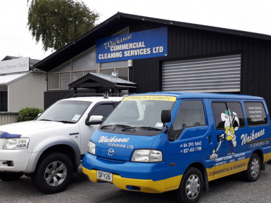 Cleaning Business for Sale Waikanae Kapiti Coast