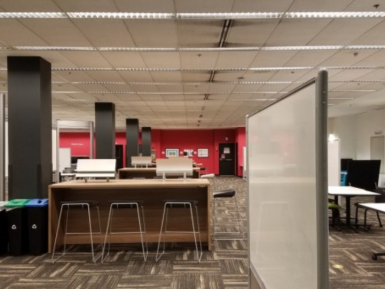 Commercial Interior Fitout Business for Sale Wellington