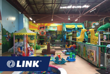Two Play Centres Business for Sale Porirua and Upper Hutt