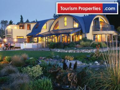 Kapitea Ridge Boutique Lodge Business for Sale West Coast