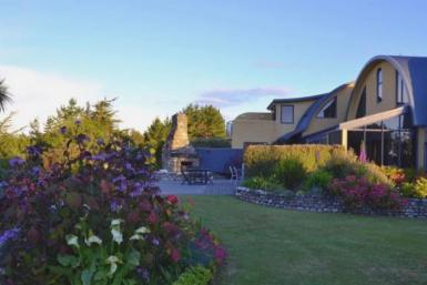 Luxurious Boutique Lodge Business for Sale Hokitika