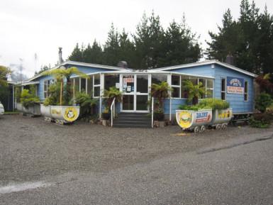 Hotel Business for Sale Seddonville West Coast