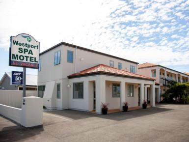 Motel Business for Sale Westport