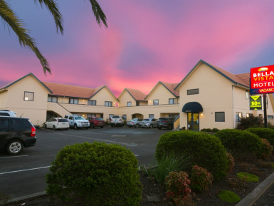 18 Unit Motel for Sale Westport
